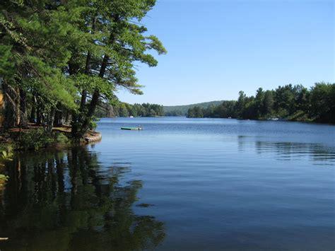 pine river pond wikipedia