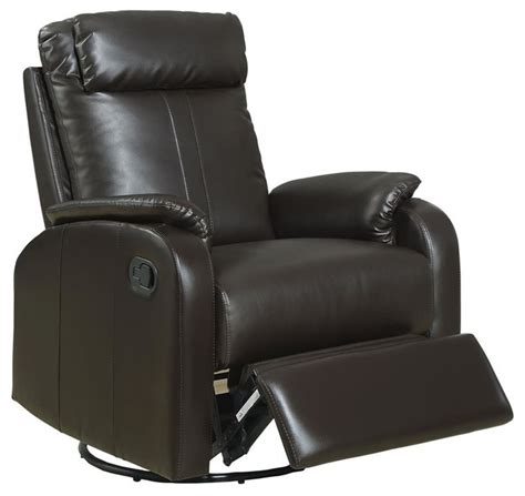 swivel rocker recliner contemporary recliner chairs