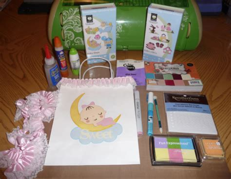 stuff    lisa gift bag  baby