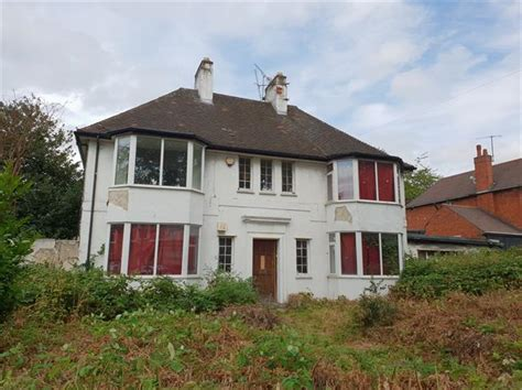 7 Bedroom House For Sale by 7 Bedroom Detached House For Sale In Nottingham For Offers