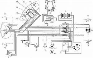 Motorcycle Diagrams  U2013 Page 23  U2013 Circuit Wiring Diagrams