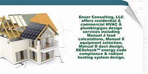Residential Duct Design Manual D