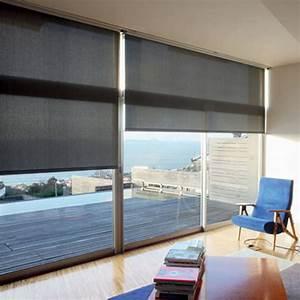 les tissus anti chaleur la solution thermique With store enrouleur screen interieur