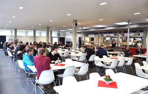 Fenster Und Tuerenkreisberufsschulzentrum In Biberach by Mensen Und Cafeterien Studierendenwerk Ulm