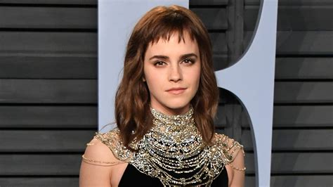 Emma Watson Tattoo Misspelled Oscars Party