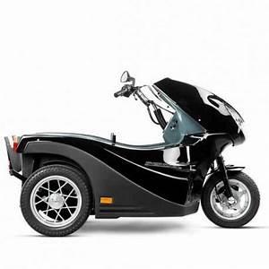 Fauteuil Roulant Electrique 6 Roues : scooter electrique pendel fd 3 roues pour fauteuil roulant ~ Voncanada.com Idées de Décoration