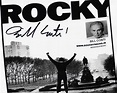 Bill Conti Rocky ***ONLY ONE***