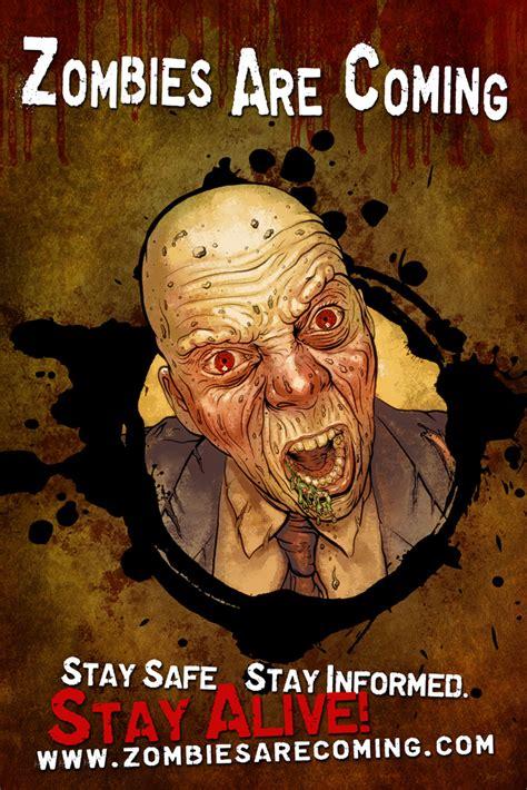zombies coming dubtastic deviantart