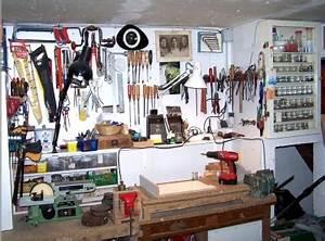 Plan Atelier Bricolage : maev1 ~ Premium-room.com Idées de Décoration