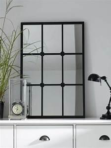 Miroir Style Verriere : miroir atelier le top10 ~ Melissatoandfro.com Idées de Décoration