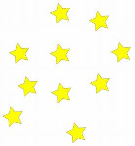Star Clusters Border Clip Art (page 2) - Pics about space