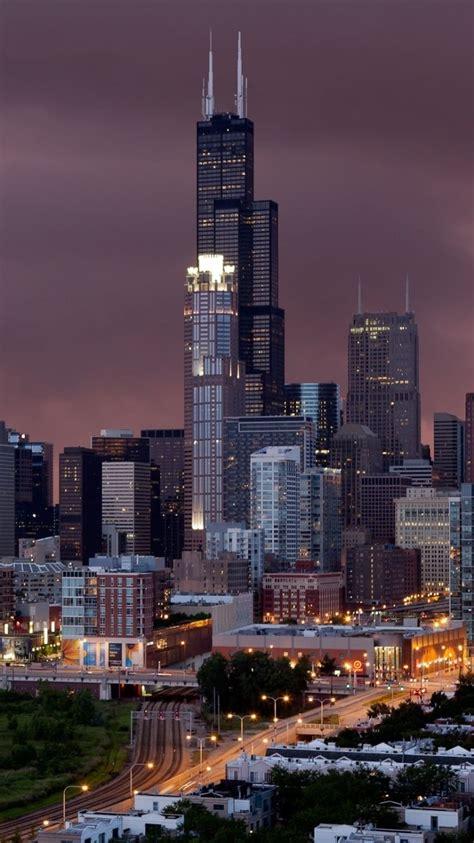Iphone 6 Chicago Wallpapers Hd Desktop Backgrounds