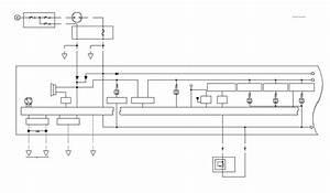 Gauges Circuit Diagram