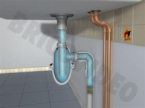 plomberie maison réduire consommation chauffage evacuation