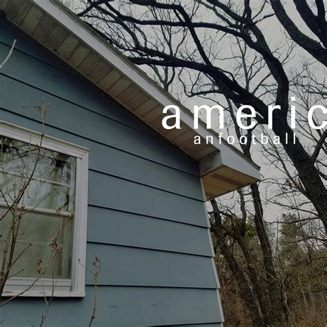 american football house american football lp3 not really this is my house
