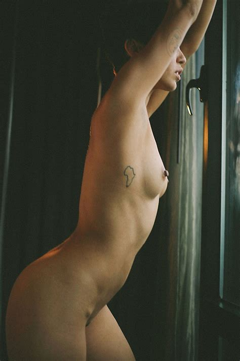 Fo Porter Naked 12 Photos The Fappening
