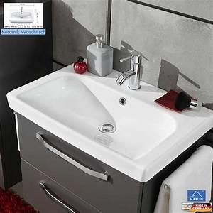 Waschtisch 65 Cm : marlin 3060 waschtisch set g stebad 65 cm keramik impulsbad ~ Frokenaadalensverden.com Haus und Dekorationen