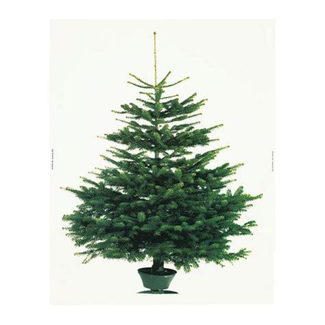 ikea christmas tree fabric material xmas wall hanging
