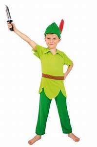 Peter Pan Kostüm Kind : peter pan kost me f r kinder ~ Frokenaadalensverden.com Haus und Dekorationen
