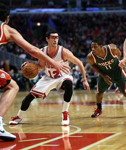 Kirk Hinrich on Pau Gasol's 46-point game - Chicago Tribune