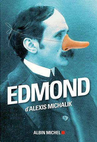 edmond alexis michalik