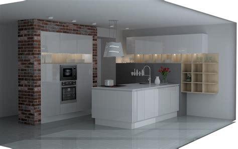 concevoir cuisine 3d choisir et concevoir sa cuisine plan cuisine 3d