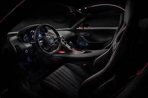 Bugatti Chiron Sport : bugatti divo to debut next month automobile magazine ~ Medecine-chirurgie-esthetiques.com Avis de Voitures