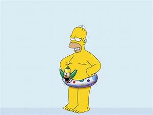 The Simpsons HD Wallpapers Wallpapers,The Simpsons Movie ...