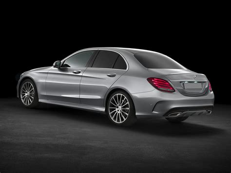 2017 mercedes c class price photos reviews features