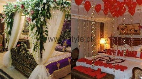 Decorating Ideas For Wedding Hotel Room by Bridal Wedding Room Decoration Ideas 2016