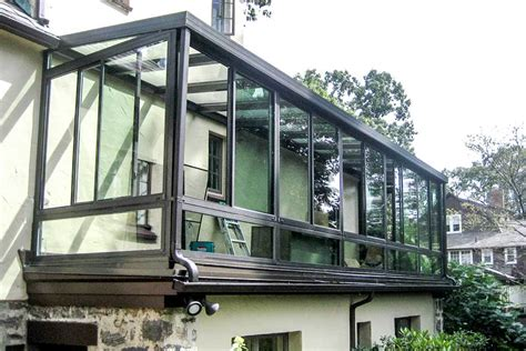 Solarium Sunroom by Solariums That Maximize New York And New Jersey Living