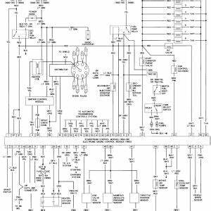 92 F150 Wiring Diagram