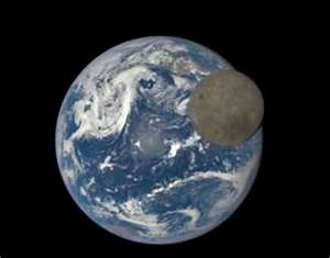 A Giant Among Earth Satellites | Science Mission Directorate