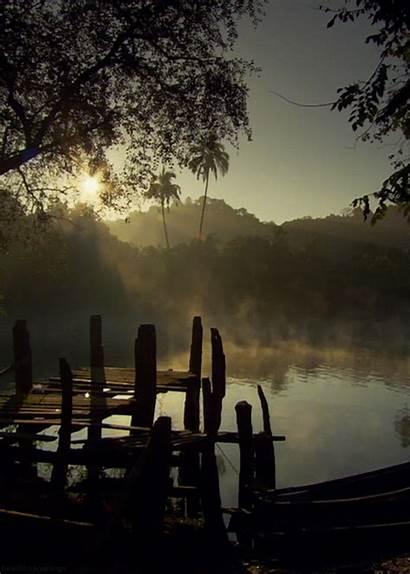 Gifs Stunning Motion Cinemagraphs Animated Nature Burma