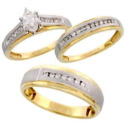 affordable wedding ring sets cheap 3 wedding ring sets the wedding specialiststhe wedding specialists