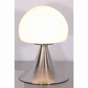 Lampe De Chevet Conforama : lampes de chevet tactiles ~ Dailycaller-alerts.com Idées de Décoration