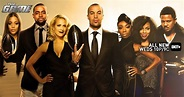 The Game TV show on BET: ratings (ending)