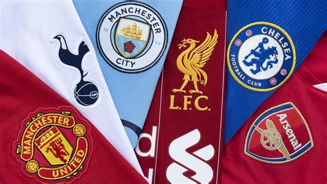 European Premier League: Man United, Liverpool among top ...