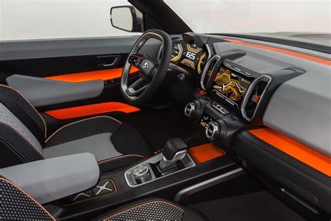 lada cinese volante lada 4x4 vision concept 191 el nuevo niva veoautos cl