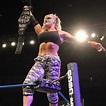 Knockouts Champion Taya Valkyrie. | Wrestling divas, Pro ...