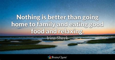 go home and be a family going quotes brainyquote Beautiful