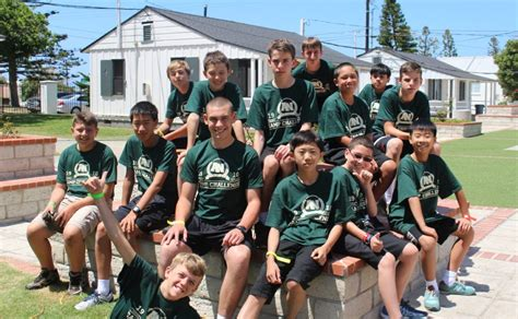 benefits summer camps army navy academy