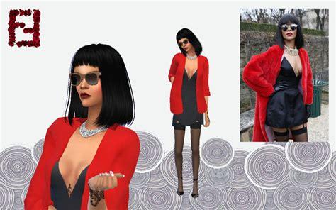 The Sims 4 Celebrities Corner