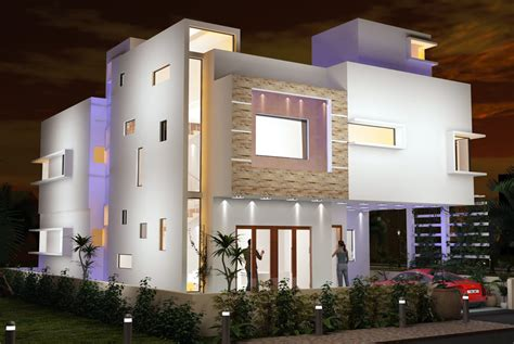 Coordinates Residential Projects