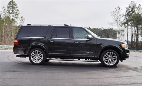 Ford Expedition 2017 by Ford Expedition 2017 Lujo Comodidad Y Poder Lista De