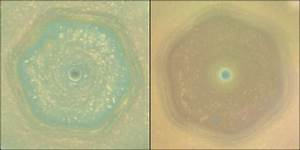 NASA's Cassini shows off its greatest Saturn images - Page ...