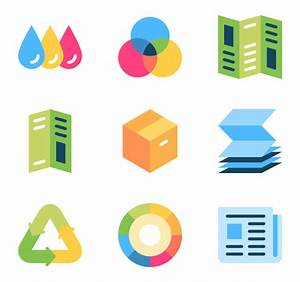 Printer Icons - 682 free vector icons