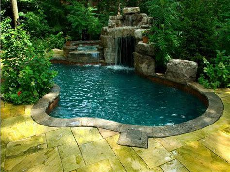 residential natural pools   master