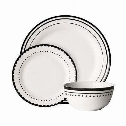 Dinner Plate Sets Tableware Dining Porcelain Plates