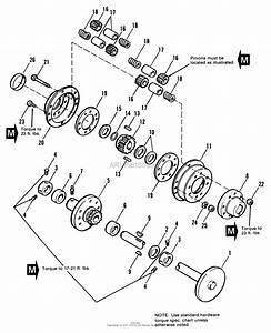 Allis Chalmers Garden Tractors Wire Diagram